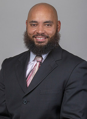 Corey A. Burgess