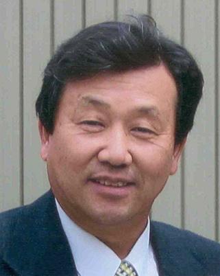 Jung H. Kim