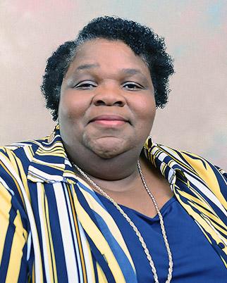 Lisa A. Owens-Jackson