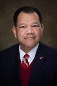 Leonard C. Uitenham