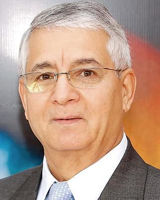 Yahya R. Kamalipour