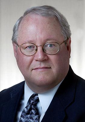 John P. Owens