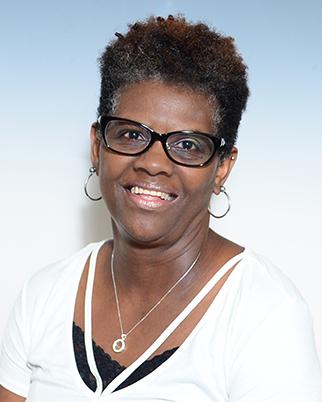 Yvonne M. Williams