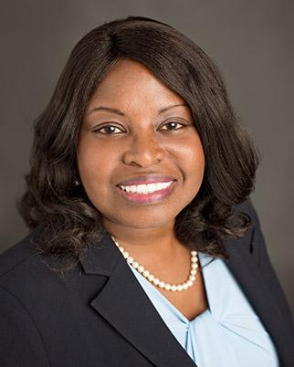 Frances Ward-Johnson
