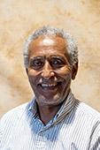 Abebe Kebede