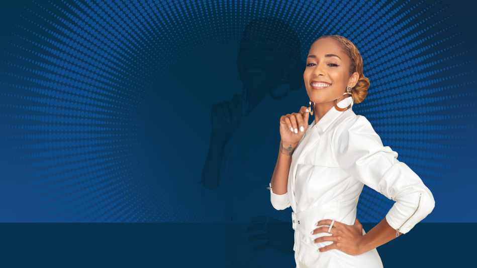 Image of Amanda Seales